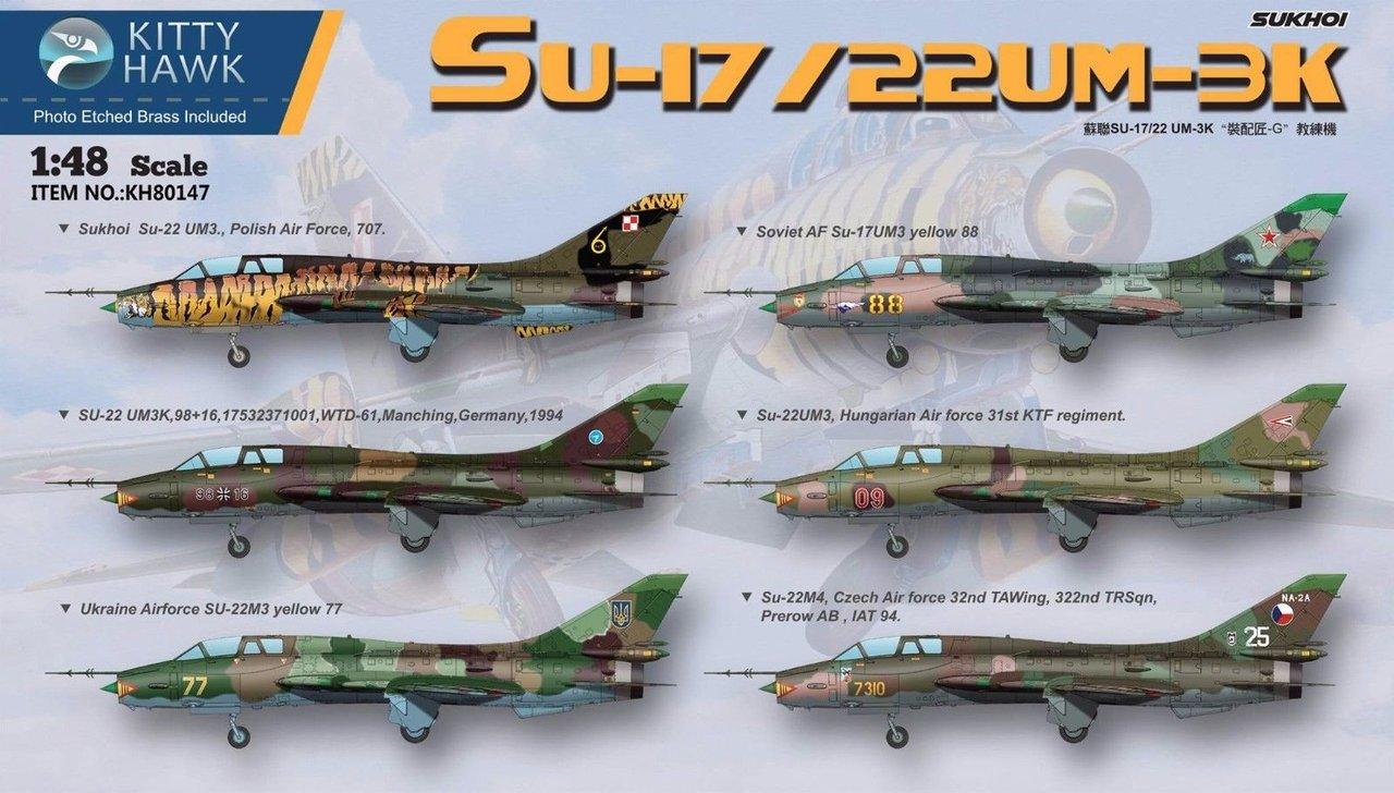 Image result for Su-17UM-3
